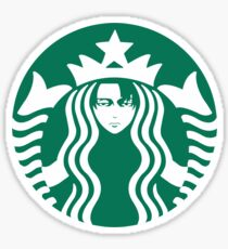 Levibucks Sticker