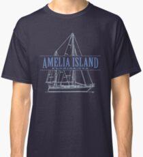 Amelia Island Florida Classic T-Shirt