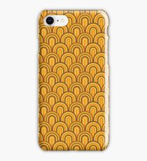 70's Wallpaper iPhone Case/Skin