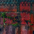 Old wall by Masha-Gr
