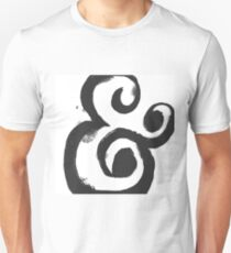ANNND Unisex T-Shirt