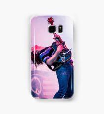 Ryan Adams - Arching Rock Samsung Galaxy Case/Skin