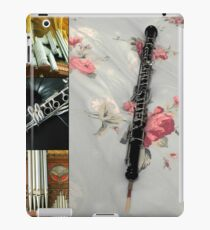 Wind Instruments Great and Small iPad Case/Skin