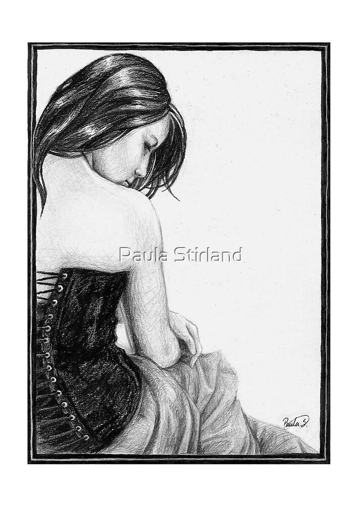 Lady Sabine by Paula Stirland