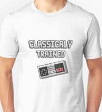 Classicaly trained Unisex T-Shirt