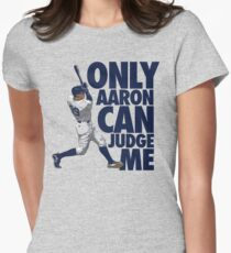 Only Aaron Can Judge Me 2 T-Shirt
