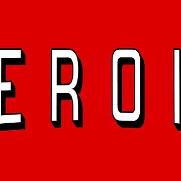 Now Streaming: Heroin by del-vis