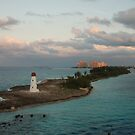 Paradise Island by julie08