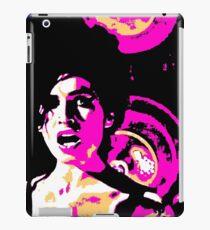 Amy 8. iPad Case/Skin