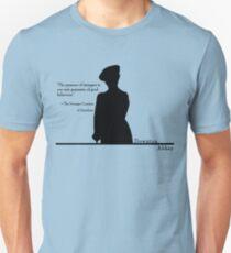 Good Behaviour Unisex T-Shirt