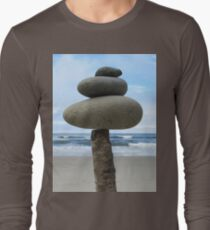 Balanced Rocks Long Sleeve T-Shirt