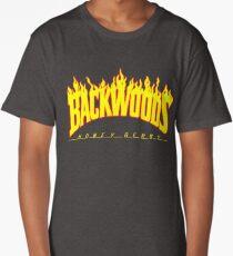 backwoods fire Long T-Shirt