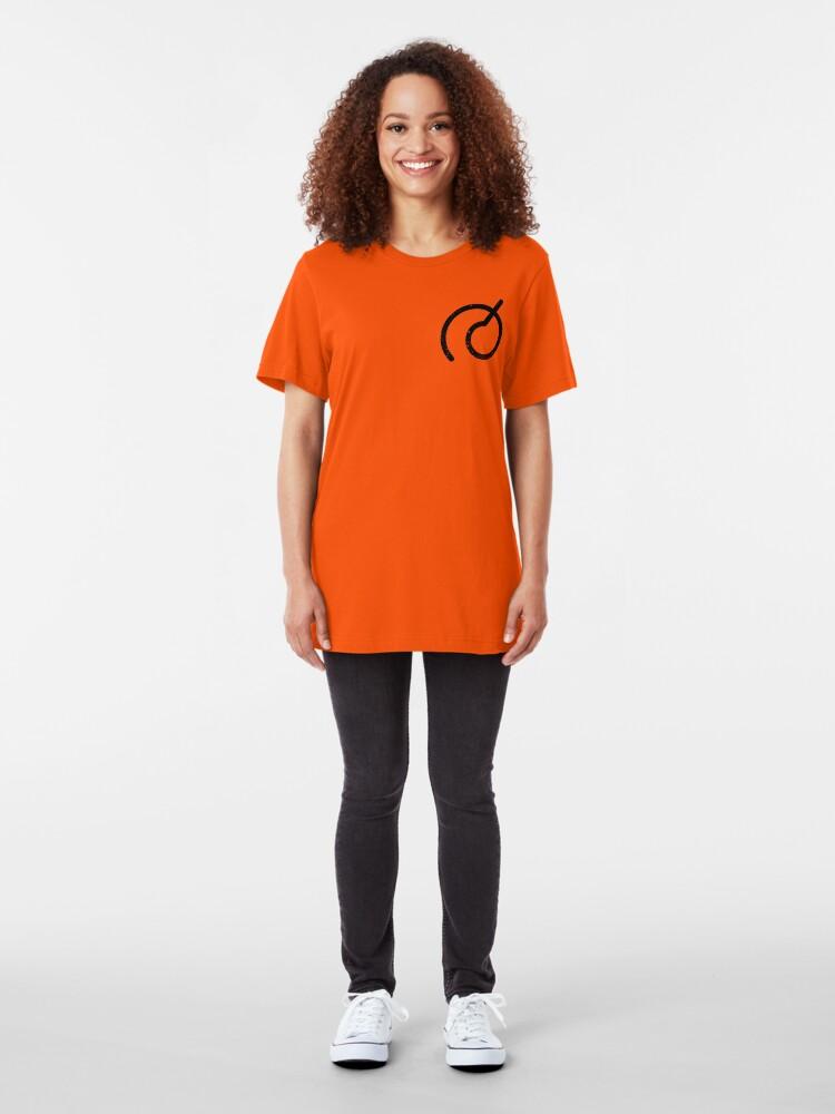 Alternate view of Whiz Slim Fit T-Shirt