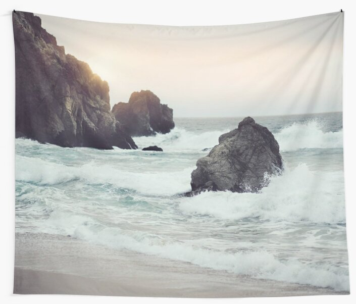 West Coast Beach by TravelDream