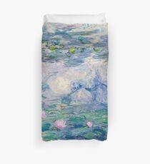 Funda nórdica Bellas Artes de Claude Monet