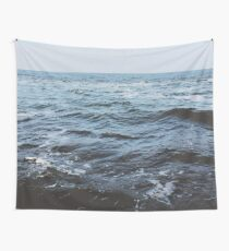 Ocean Wave Wall Tapestry