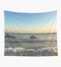 Oregon Ocean Wall Tapestry