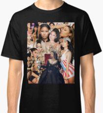 Queen Nic T-shirt classique