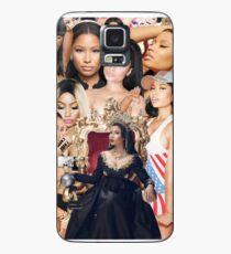 Queen Nic  Case/Skin for Samsung Galaxy