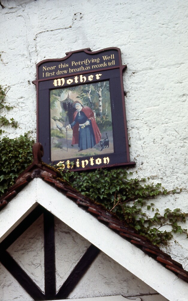 Another pub sign by MayWebb