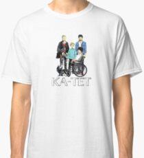 KA-TET Dark Tower Series Classic T-Shirt