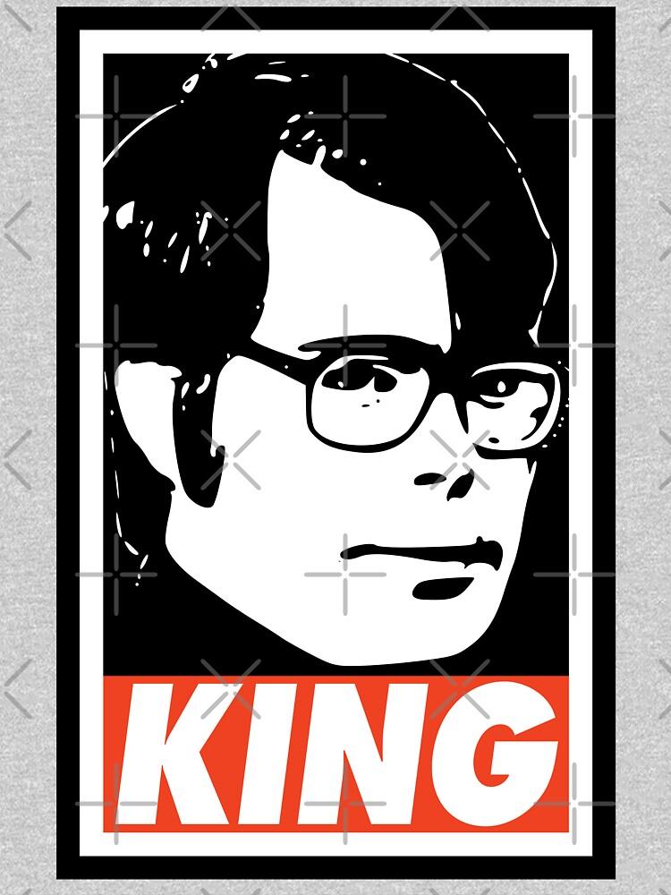 KING by idaspark