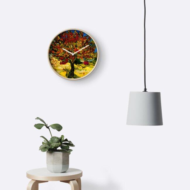 Van Gogh Maulbeerbaum von Vicky Brago-Mitchell®