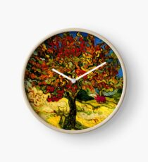 Reloj Van Gogh Mulberry Tree