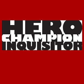 Heroes of Thedas by JBGD
