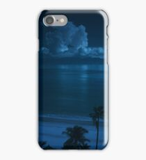 Dark Palms iPhone Case/Skin