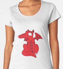 Lil Red Drake Women's Premium T-Shirt