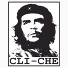 Cli-Che by Peter Visser