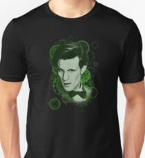 Clockface Doctor T-Shirt