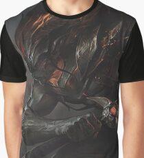 Nightbringer Yasuo Graphic T-Shirt