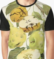 Deficiency Boron of Pear and Apple Graphic T-Shirt