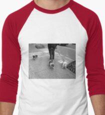 New York Street Photography 36 T-Shirt