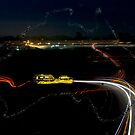 Super Highway by bettyb