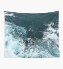 Little Wave Wall Tapestry