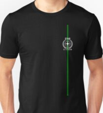 Star Citizen Armed Forces Vet Unisex T-Shirt
