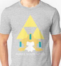 Make your Wish Slim Fit T-Shirt