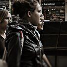 City Girls by Christine Wilson