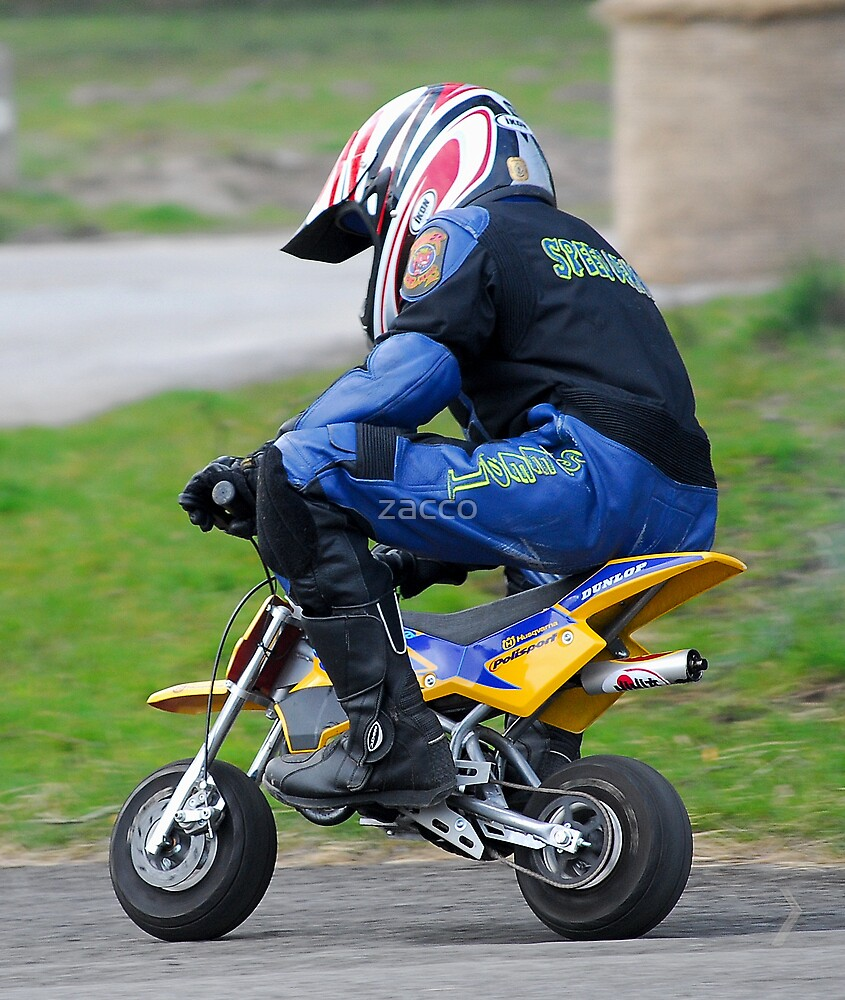 young riderz at margam hill climb 2008 by zacco