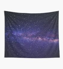 Summer Ocean Stars Wall Tapestry