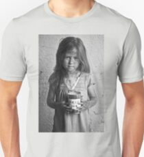 """Children of Tomorrow: Homeless Project"" Unisex T-Shirt"