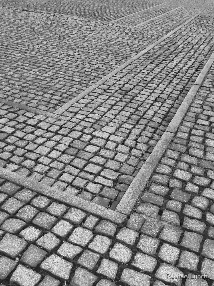 Auschwitz Cobbles by Rachael Lynch