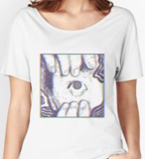 Bad Trip Women's Relaxed Fit T-Shirt