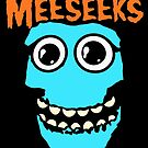 The Meeseeks by Vitaliy Klimenko