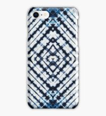Diamonds Indigo iPhone Case/Skin