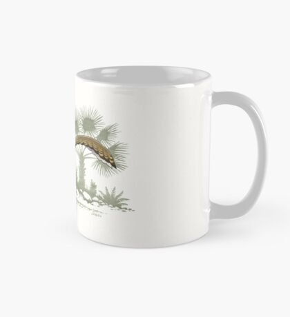 Troodon Mug