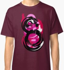 Pink Vibes Classic T-Shirt